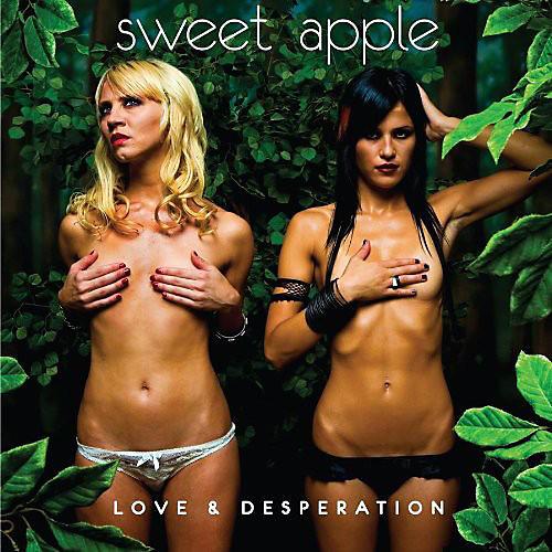 Alliance Sweet Apple - Love and Desperation