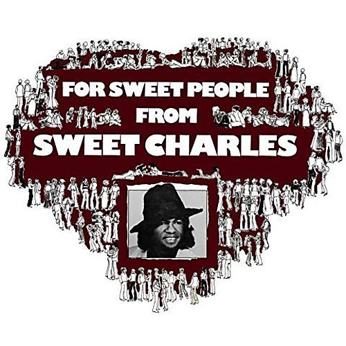 Alliance Sweet Charles - For Sweet People: Limited