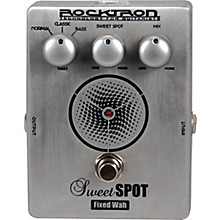 Rocktron Sweet Spot Fixed Wah Guitar Effects Pedal