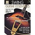 String Letter Publishing Swing Guitar Essentials (Book/CD) thumbnail