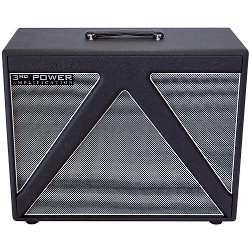 3rd Power Amps Switchback Seris SB112 Guitar Speaker Cabinet with Celestion Alnico Gold Speaker