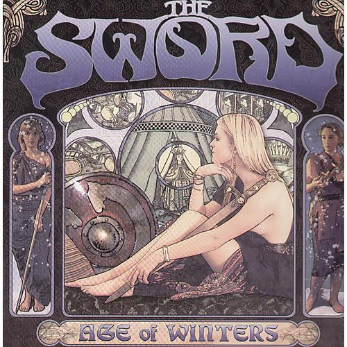 Alliance Sword - Age of Winters