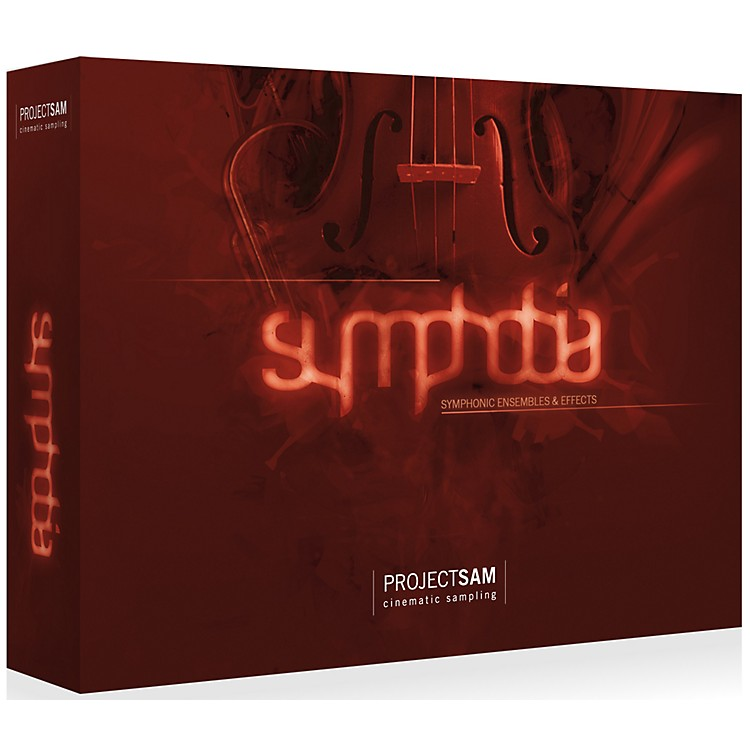 ProjectSAM Symphobia Vol.1