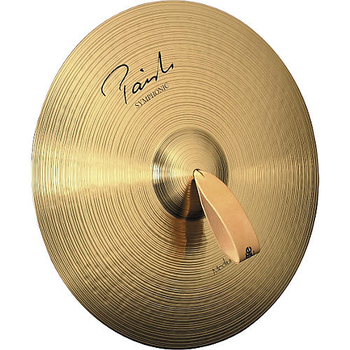 Paiste Symphonic Cymbals 18 in. Light