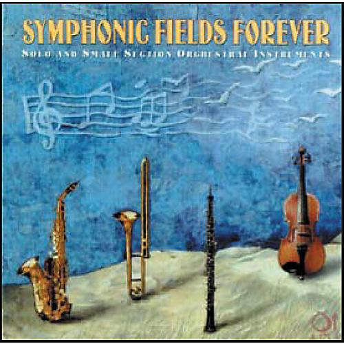 Q Up Arts Symphonic Fields Forever Emagic EXS 24 CD-ROM