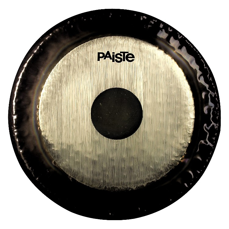 PaisteSymphonic Gong32 inches