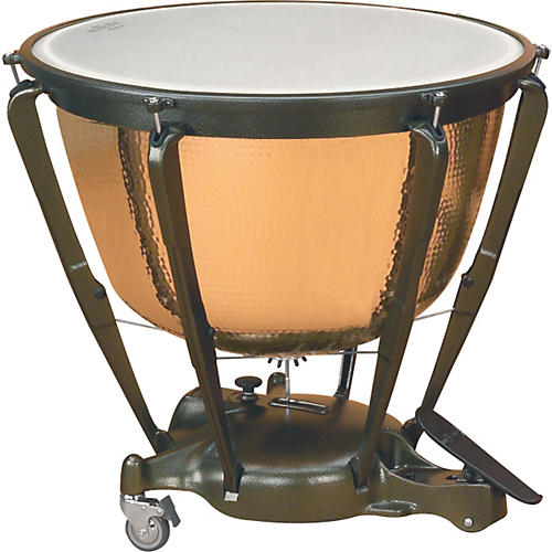 Majestic Symphonic Grand Series Hammered Timpani Sets Concert Drums Set Of 2 (26 & 29)-thumbnail