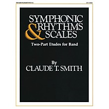 Hal Leonard Symphonic Rhythms & Scales Concert Band Level 2-4