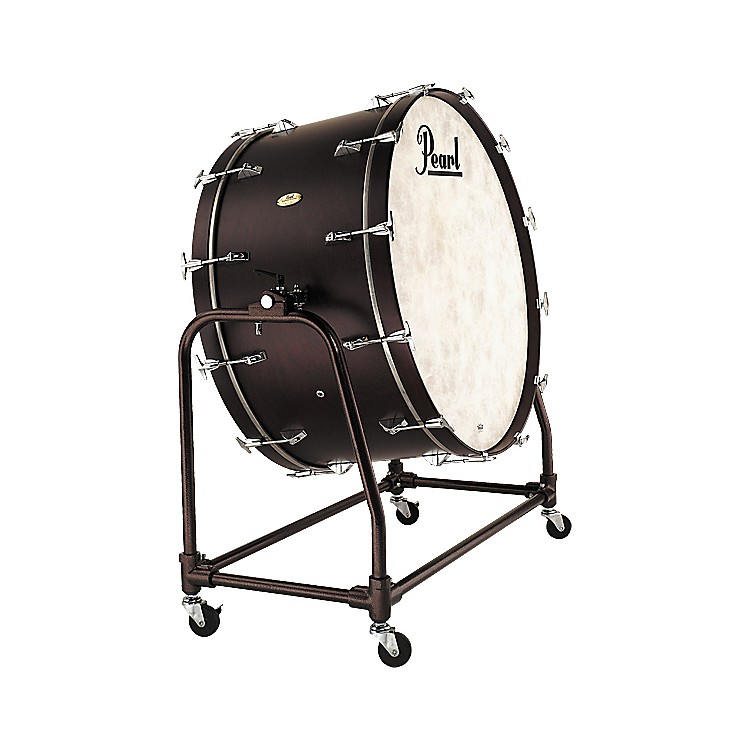 PearlSymphonic Series Concert Bass Drums Concert Drums36X18