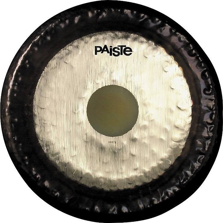 Paiste Symphonic Series Gongs 28 Inch