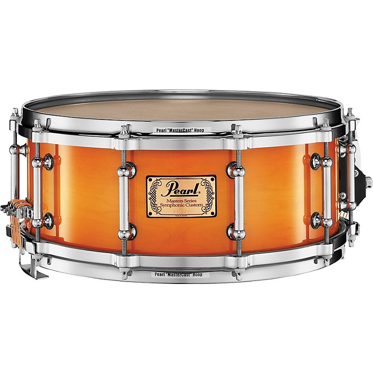 PearlSymphonic Snare Drum5.5X14 Inches