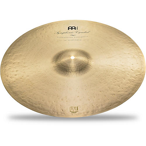 Meinl Symphonic Suspended Cymbal 17 in.