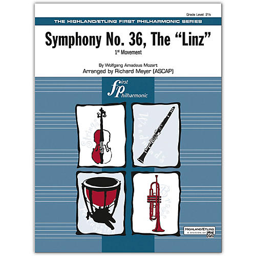 Alfred Symphony No. 36, The
