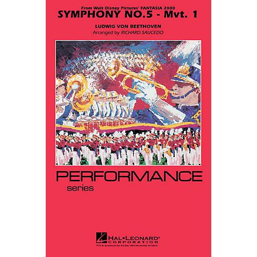 Hal Leonard El Cumbanchero Marching Band Level 4 Arranged by Michael Brown-thumbnail