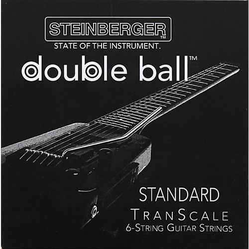 Steinberger Synapse TranScale 6-String Standard Gauge Guitar Strings