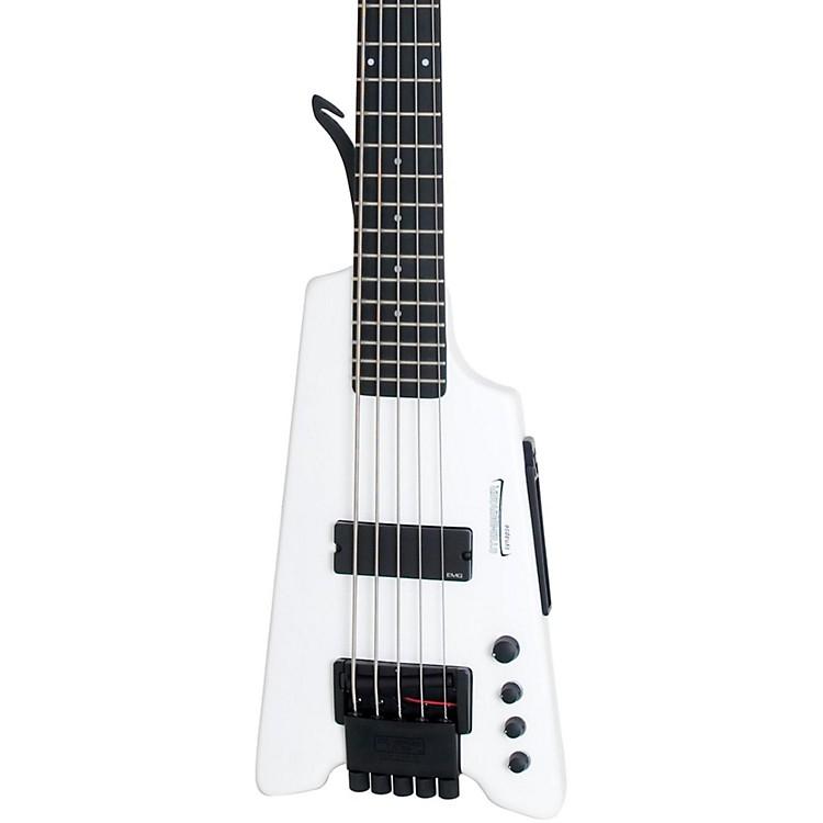SteinbergerSynapse XS-15FPA 5-String Bass GuitarAlpine White Satin