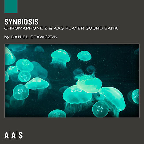 Applied Acoustics Systems Synbiosis Sound Bank