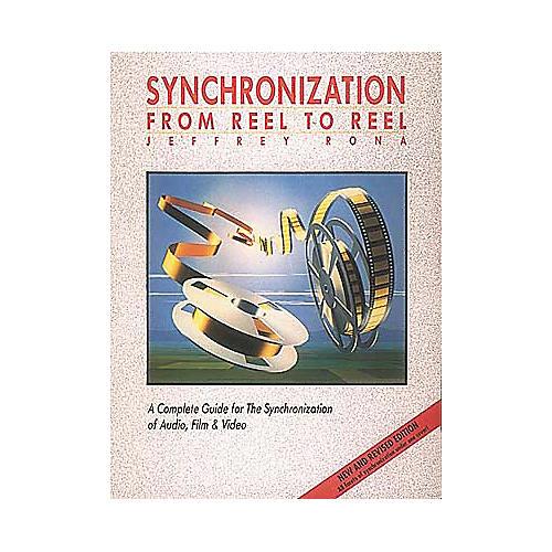 Hal Leonard Synchronization: From Reel To Reel