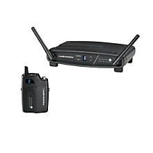 Audio-Technica System 10 2.4GHz Digital Wireless Bodypack System Level 1