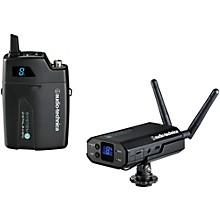 Open BoxAudio-Technica System 10 Camera-Mount Wireless System (ATW-1701)