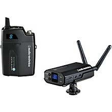 Audio-Technica System 10 Camera-Mount Wireless System (ATW-1701)