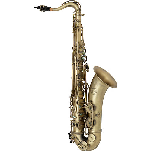 P. Mauriat System 76 Professional Tenor Saxophone Dark Lacquer