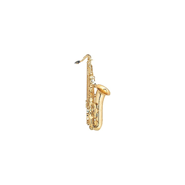 P. Mauriat System 76 Professional Tenor Saxophone Gold Lacquer