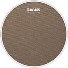 Evans System Blue Marching Snare Batter