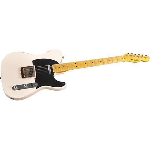 LsL Instruments T-Bone Sugar Pine Electric Guitar