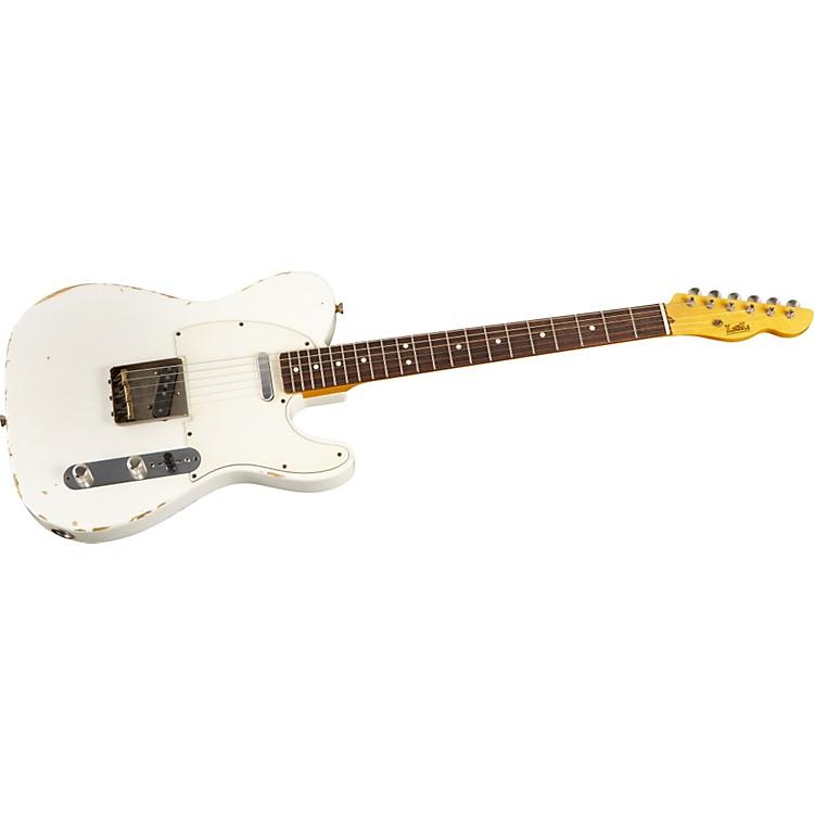LsL InstrumentsT-Bone Swamp Ash Electric Guitar