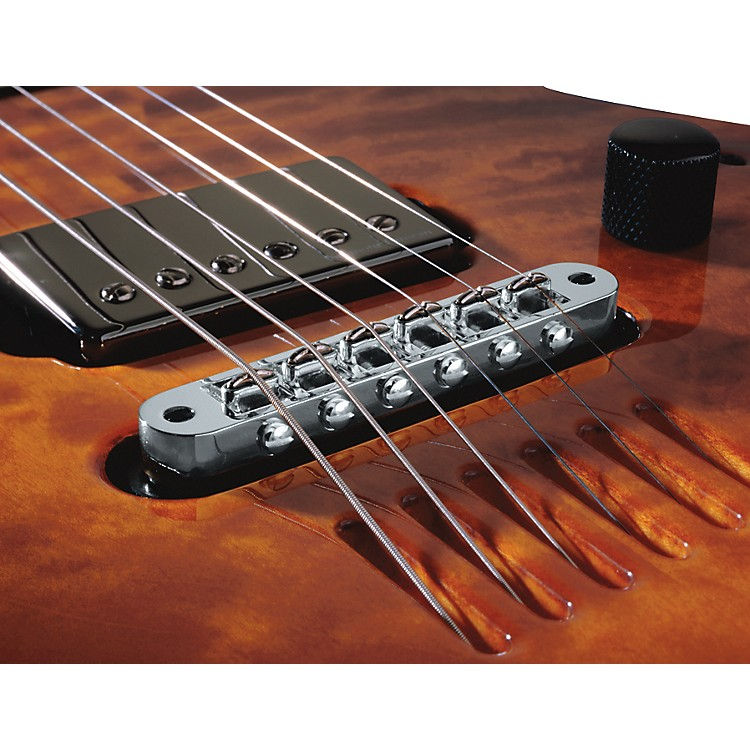 LR BaggsT-Bridge Acoustic Tune-O-Matic Bridge Pickup Chrome
