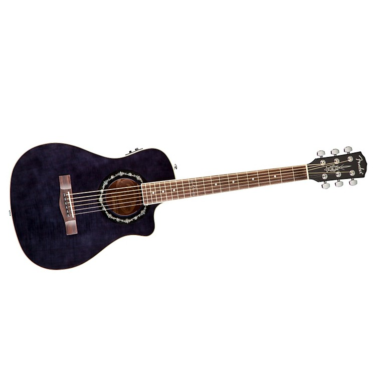 FenderT-Bucket 200CE Folk Acoustic-Electric Guitar