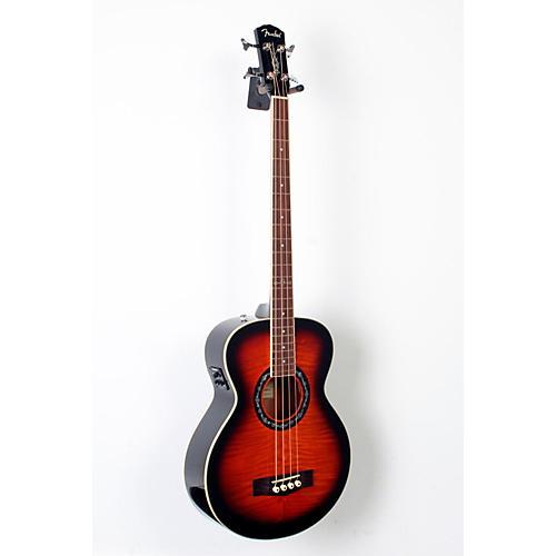 Fender T-Bucket Grand Concert Acoustic-Electric Bass-thumbnail