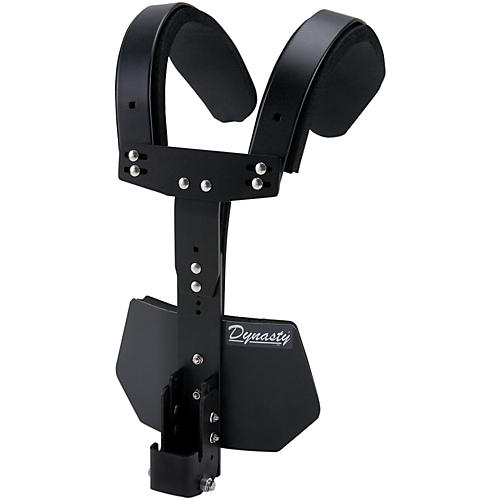 Dynasty T-Max Snare Carrier for DFZ Marching Snare Black