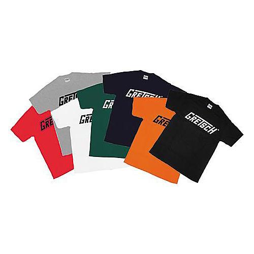Gretsch T-Roof Guitar Logo T-Shirt