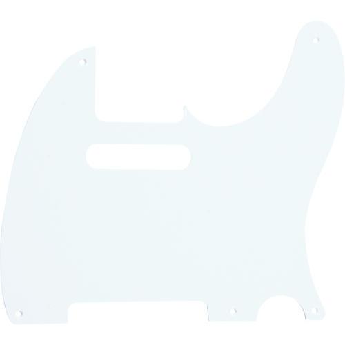 ProLine T-Style Pickguard White