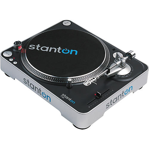 Stanton T.60X Direct-Drive Turntable-thumbnail