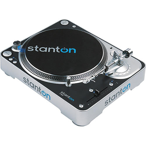 Stanton T.80 Digital Direct Drive Turntable with Stanton 500B Cartridge