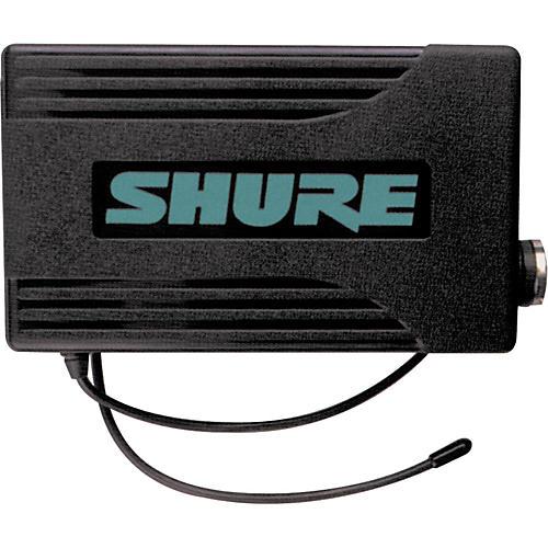 Shure T1 The Presenter Body-Pack Transmitter