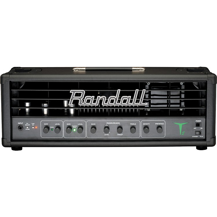 RandallT2 Amp Head