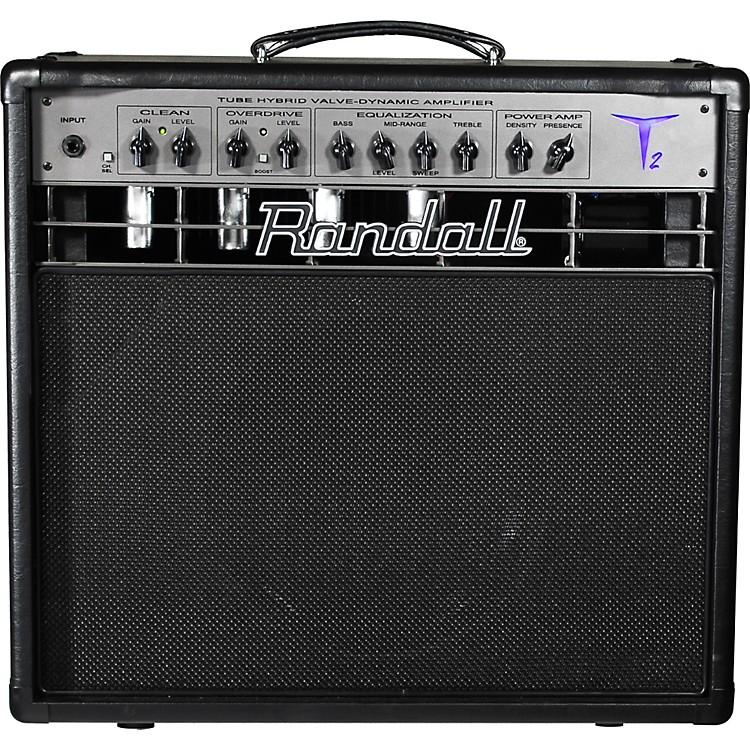 RandallT2 Series T2C 100W 1x12 Guitar Amp Combo