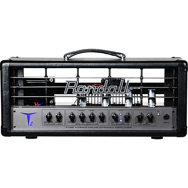Randall T2 Series T2HL 100W Guitar Amp Head
