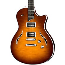 Taylor T3 Semi-Hollowbody Electric Guitar Honey Sunburst