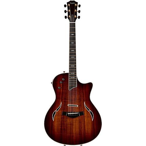 Taylor T5 Custom Acoustic-Electric Guitar