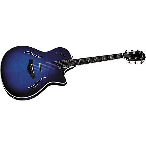Taylor T5 Custom Electric Guitar with Maple Top Left Handed