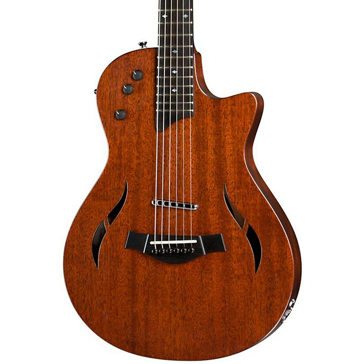 TaylorT5z Classic Acoustic Electric GuitarNatural