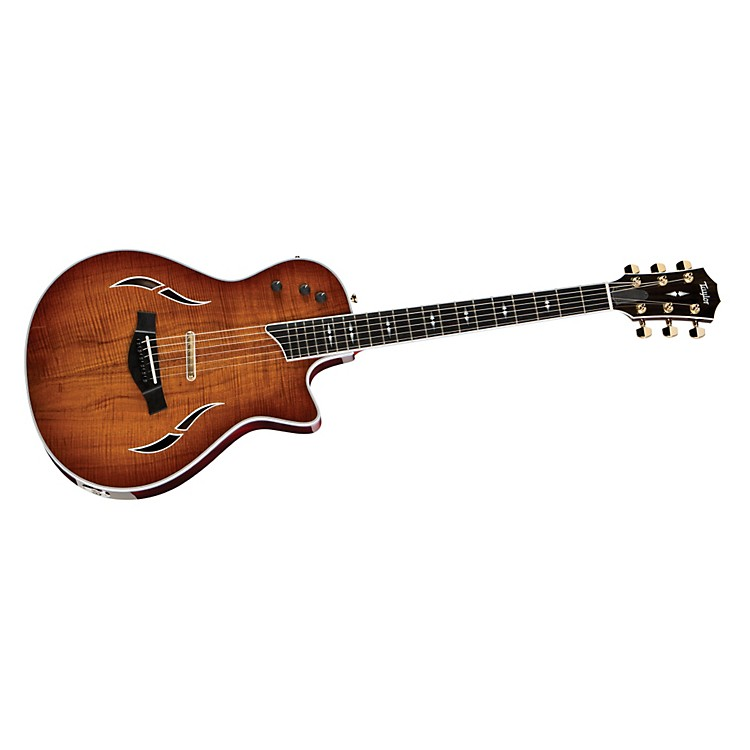 Taylor T5z Custom First Edition Koa AA Top Acoustic-Electric Guitar