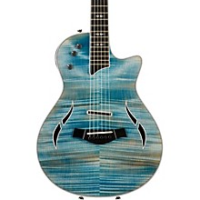 Taylor T5z Pro Acoustic-Electric Guitar Denim