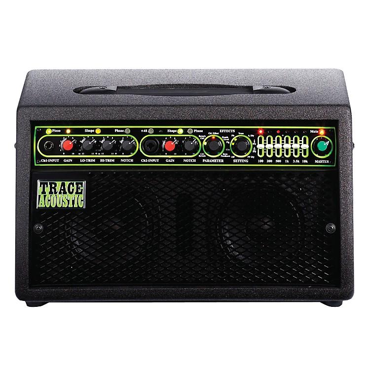 Trace ElliotTA 100 100W 2x5 Stereo Acoustic ComboBlack