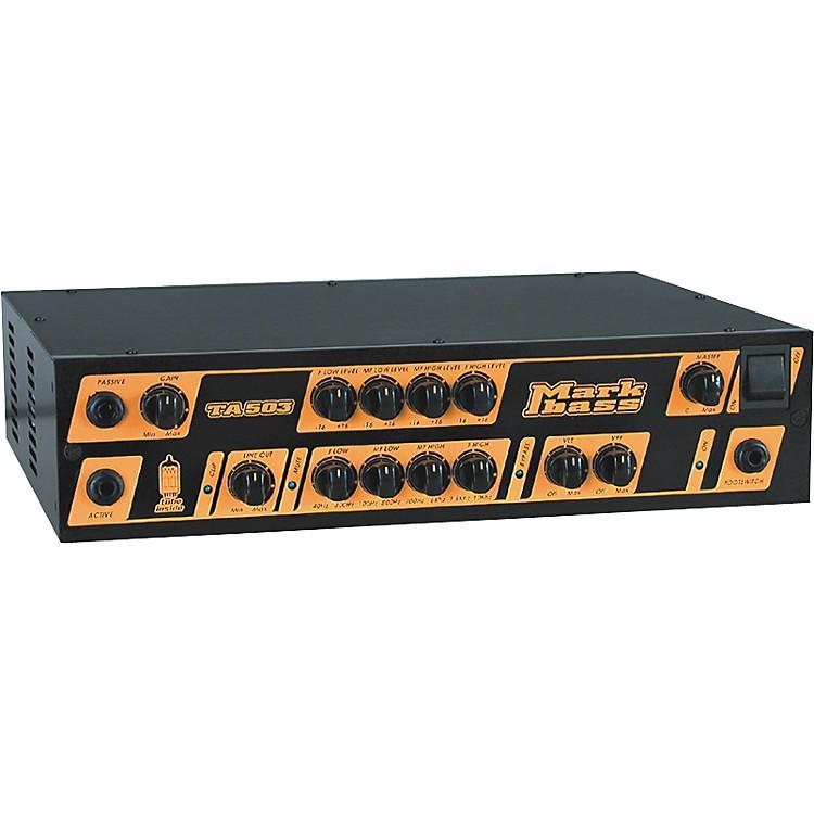 MarkbassTA503 500W Bass Amp Head